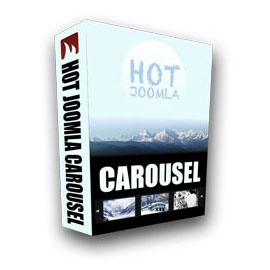 Hot Joomla Carousel