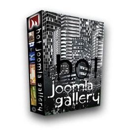 HOT Joomla Gallery
