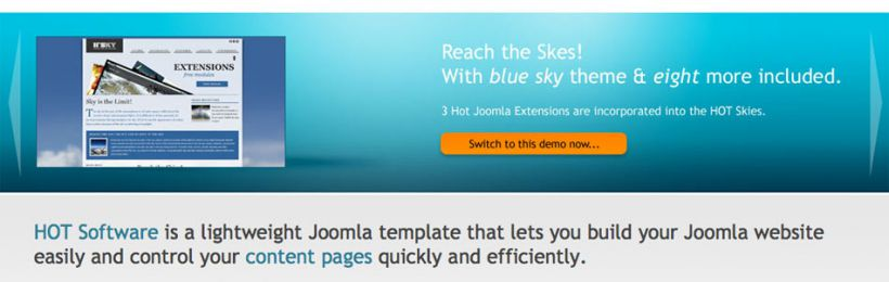 Hot Joomla Carousel Pro - Joomla Articles Rotator Image 8