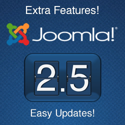 joomla 2.5 upgrade process