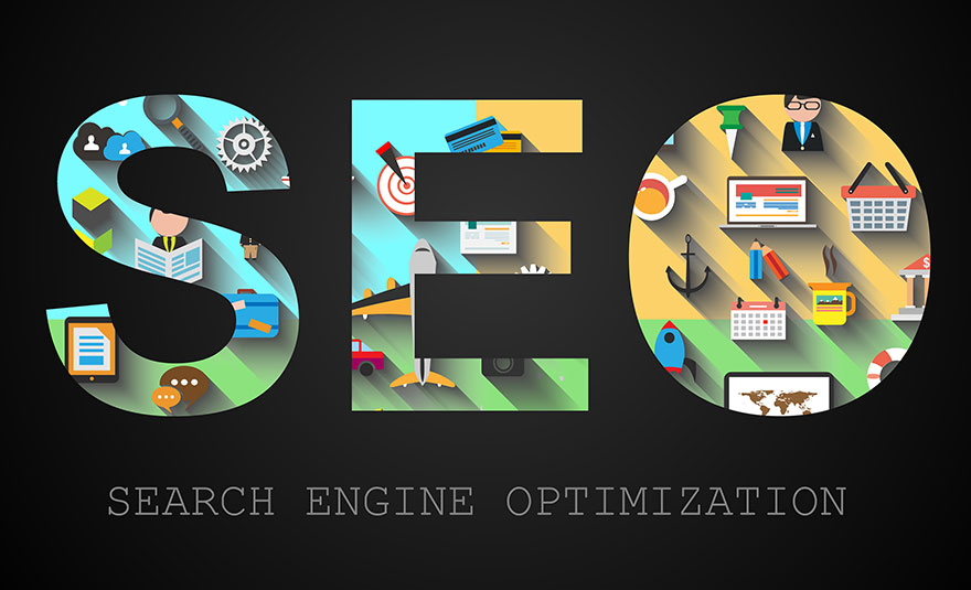 SEO - Choosing the Right Keywords