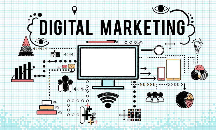 About 2020 Digital Marketing Predications