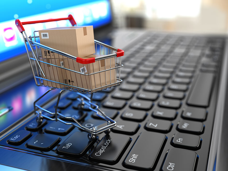 Joomla for Your E-Commerce Site