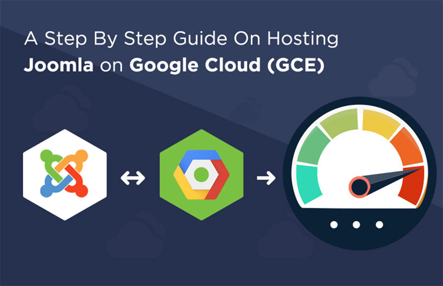 Hosting Joomla on Google Cloud