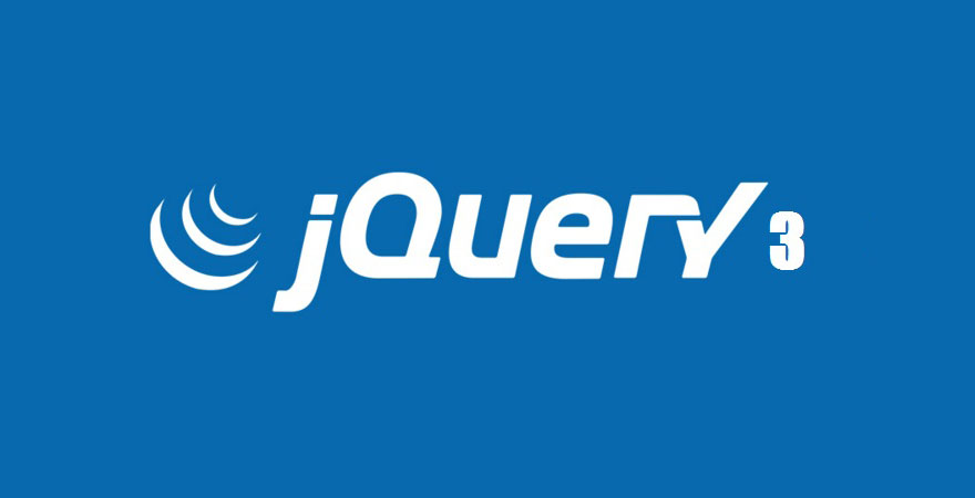 jQuery 3: Exciting Features To Look Upon