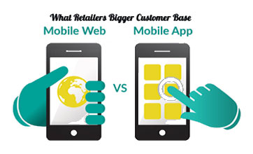 Mobile Apps Vs. Mobile Web