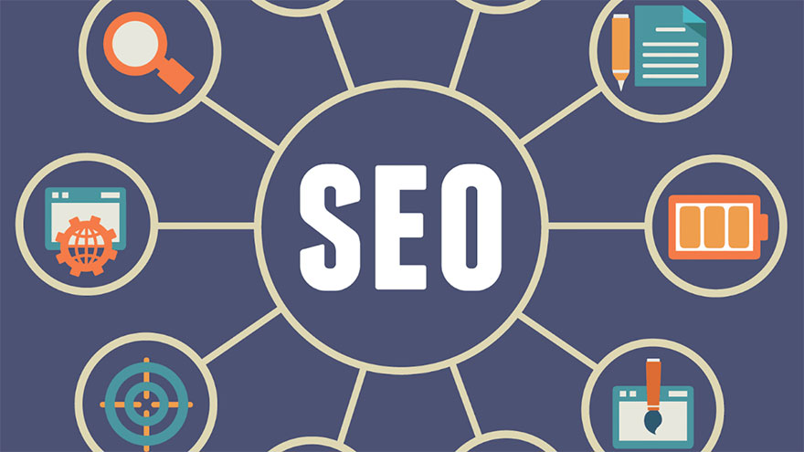 Pay attention to SEO