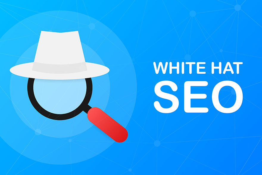 The Latest White Hat SEO Techniques