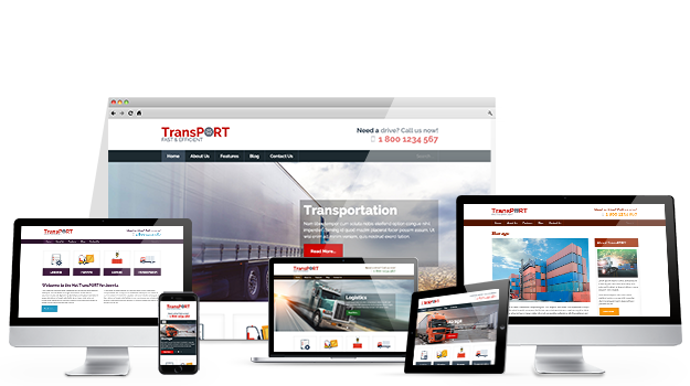 Transport Template
