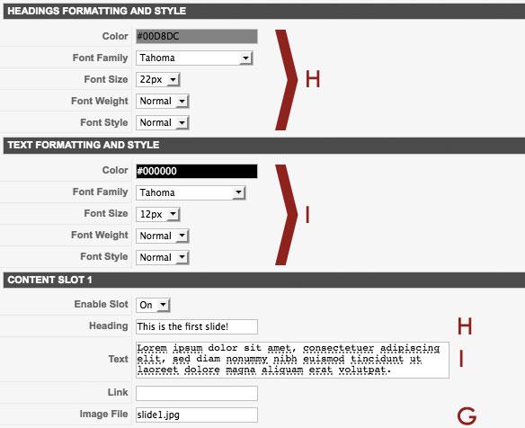 Joomla Accordion Module - Hot Accordion