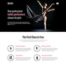 Hot Ballet