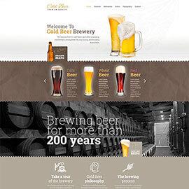 Beer Template