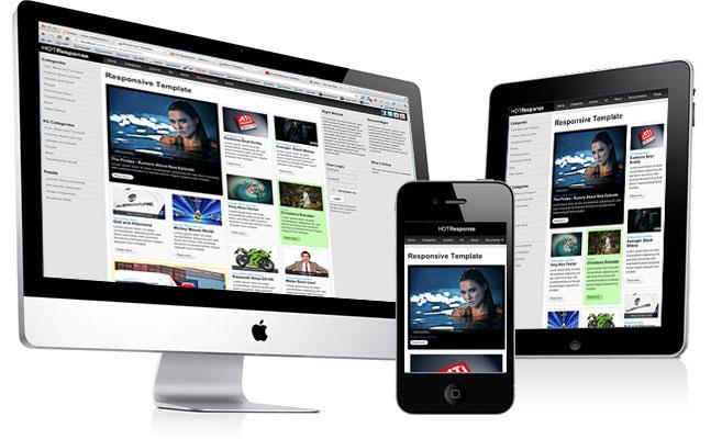 Responsive joomla template hot responsive hotthemes pronofoot35fo Gallery