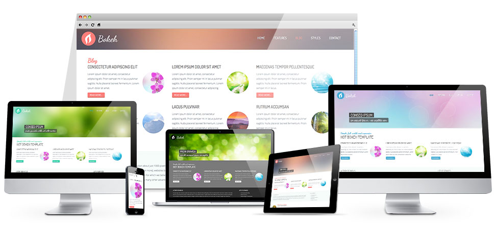 Et security – free responsive joomla security template.