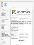 Joomla on cPanel - screen4